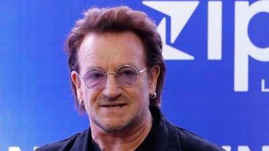 Bono, 60 años de rock y activismo