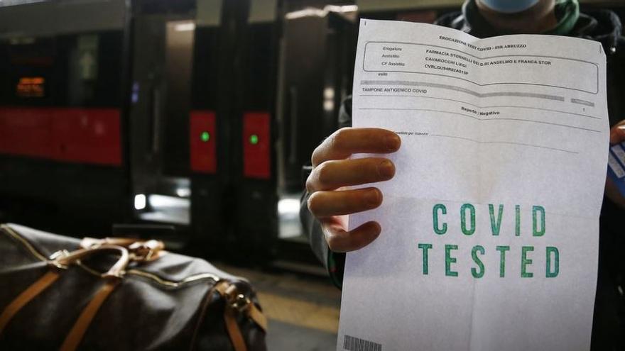 Criticar el pasaporte Covid no es negar el virus ni estar contra las vacunas