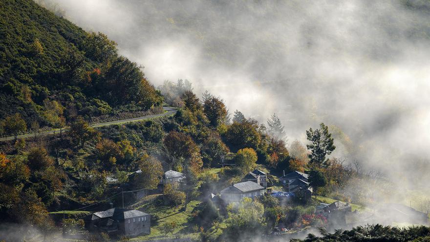 Galicia podrá usar por primera vez fondos europeos para combatir la despoblación