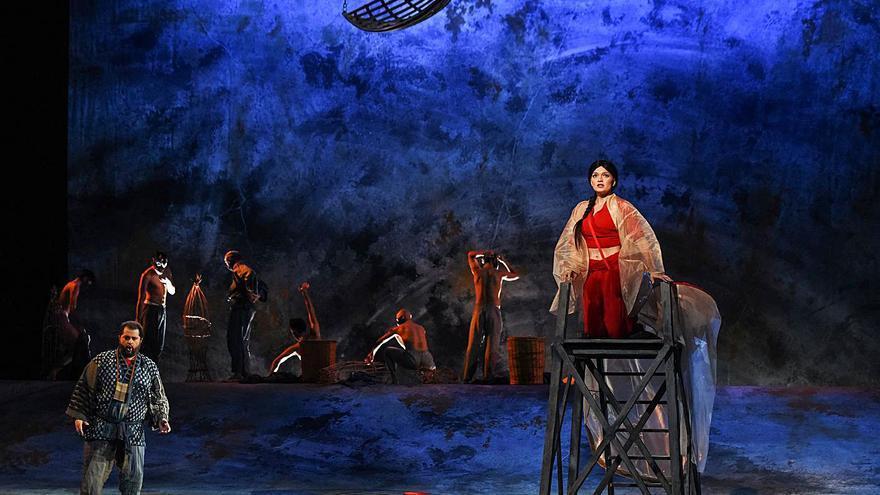 Así se reparten las ayudas a la ópera: consorcios, criterios técnicos y conveniencia política