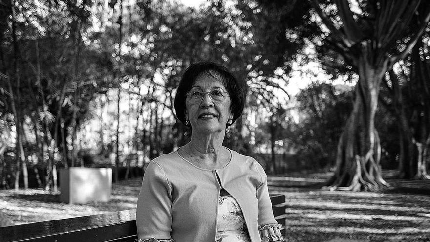 Rosa Gloria Suárez: «Los menores son los más fustigados  por la pobreza en la pandemia»