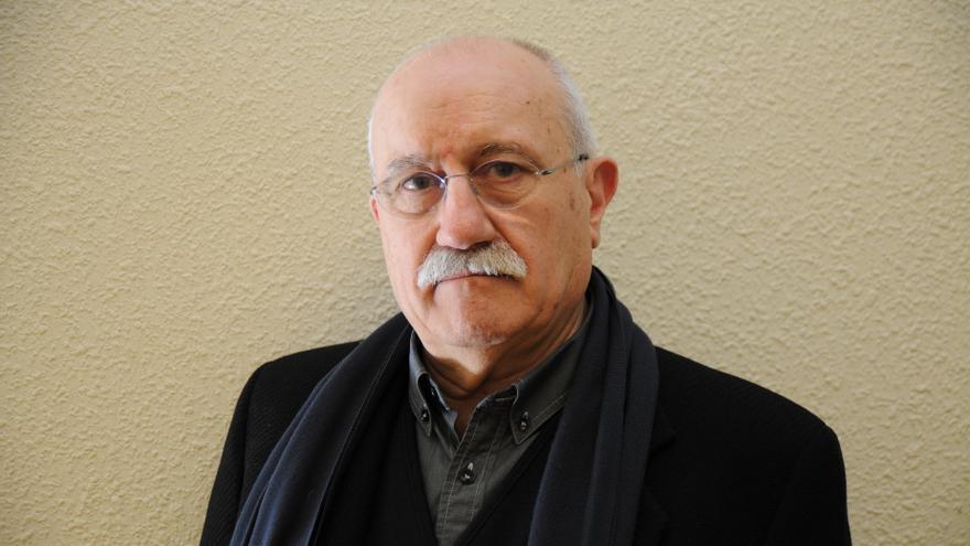 Antonio Izquierdo, miembro de la Academia de Europea de las Ciencias y Artes