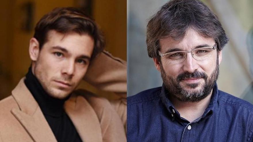 Un actor de 'Cuéntame' se encara con Jordi Évole en Twitter