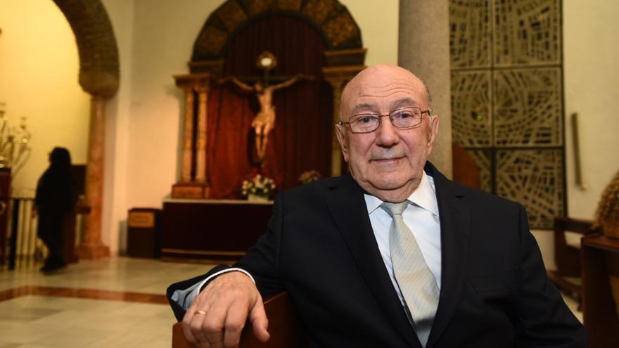 Muere el músico Luis Bedmar, fundador de la Orquesta Ciudad de Córdoba