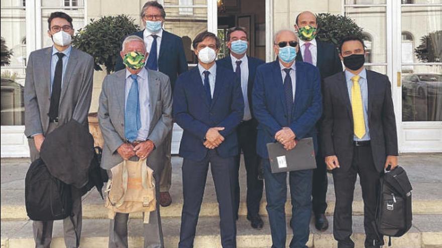 Asprocan exige que Francia lidere la vigilancia de los fondos agrícolas RUP
