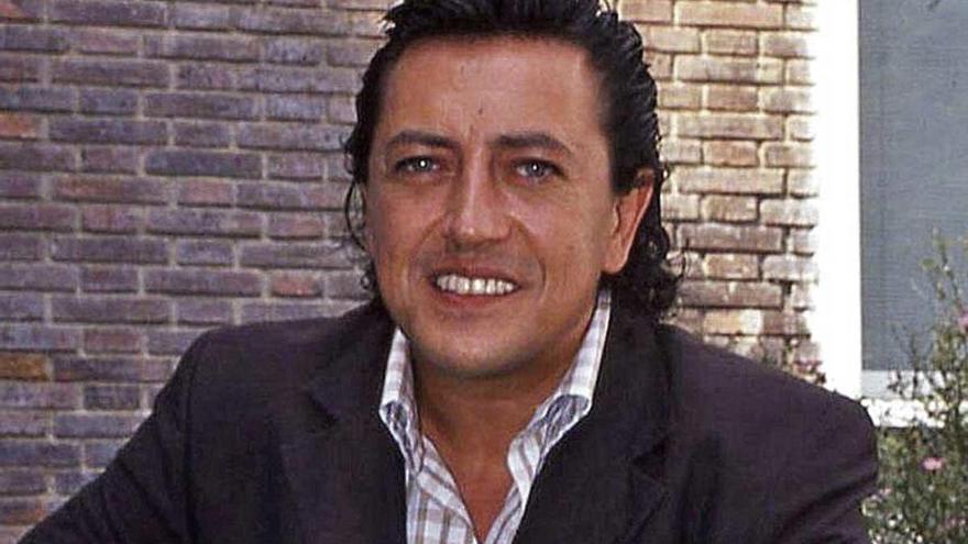 Ernesto Neyra ingresa en prisión tras ser detenido por impago de la pensión a su mujer