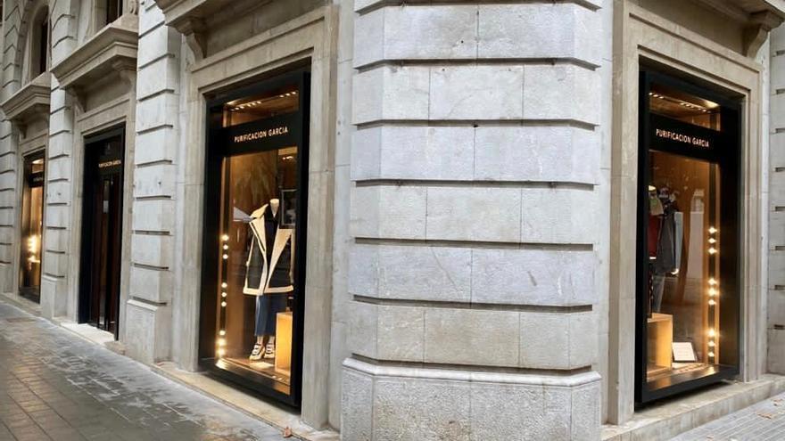 La tienda de Carolina Herrera deja el Born y se instalará en la plaza del Mercat