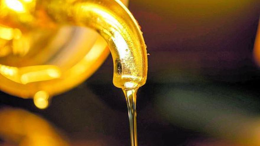 El Govern vigila el aceite de oliva tras los fraudes detectados