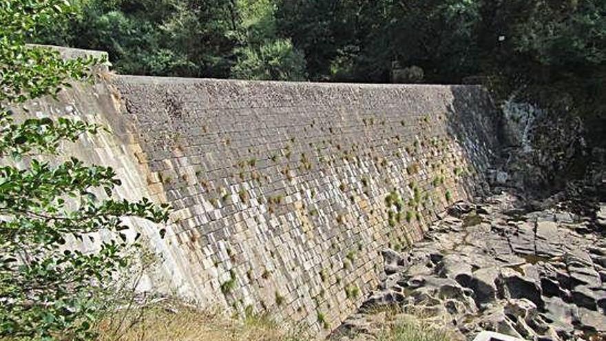 Augas de Galicia recupera cuatro centrales hidroeléctricas y anula el proyecto de tres