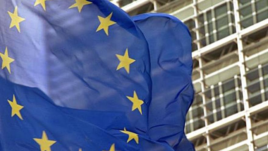Una Europa somnolienta