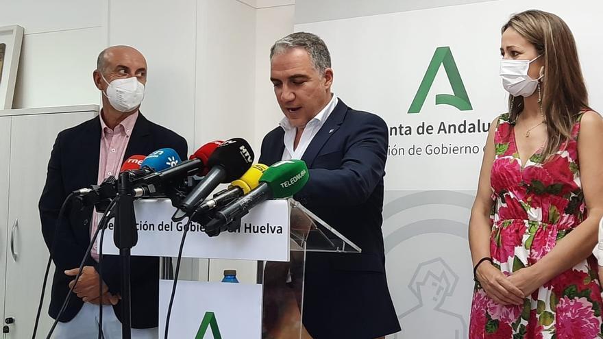 Andalucía comienza ya a vacunar a los jóvenes de 15 años