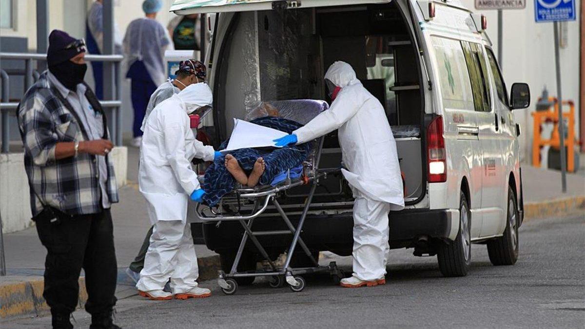 Coronavirus en México: Registra 89.171 defunciones por la COVID-19