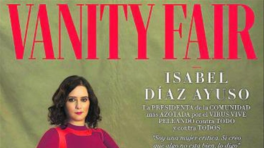 Díaz Ayuso confiesa que desea ser madre