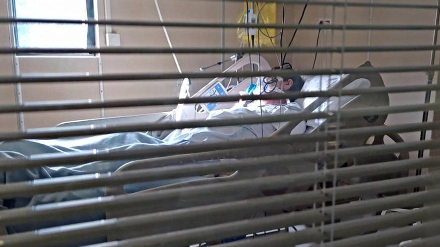 L'hospital de Figueres intenta mantenir l'activitat quirúrgica amb desprogramacions puntuals tot i l'augment d'ingressos