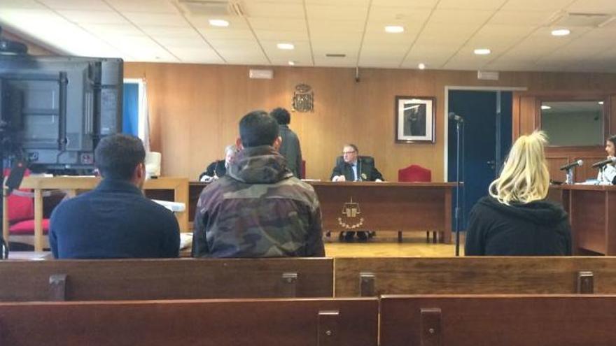 Año y medio de cárcel para el conductor del caso del atropello mortal de Vigo que se derivó a mediación penal