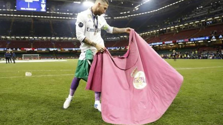 Ramos incumplió dos veces la normativa antidopaje, según Football Leaks