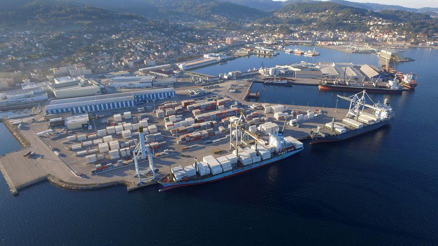 El Puerto reduce su tráfico de fruta a apenas 6.000 toneladas, una caída del 96% en un año