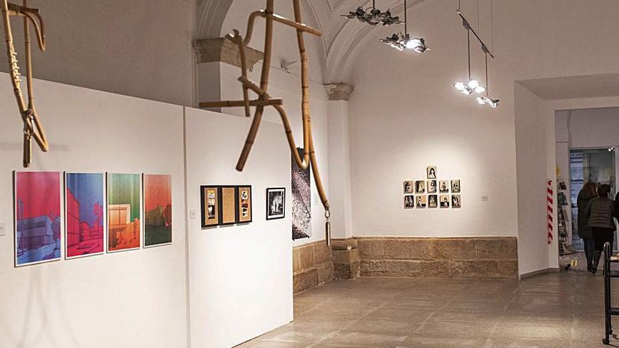 Arte con espíritu joven en Zamora