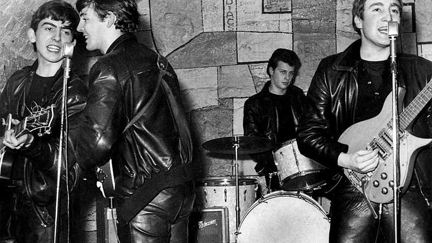 Los Beatles en The Cavern: 60 años del concierto que lo cambió todo