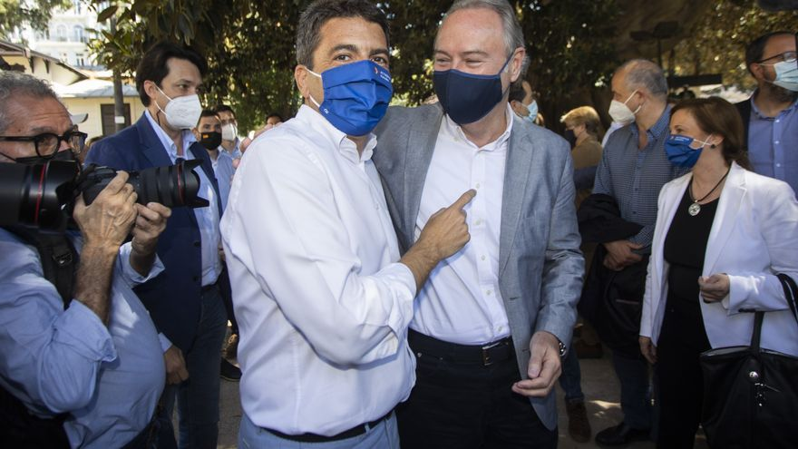 POLÍTICA | El castellonense Alberto Fabra presidirá el congreso del PPCV
