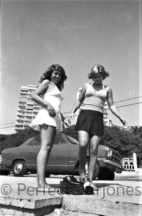 BENIDORM 1973