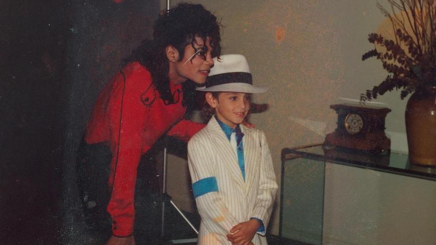 Presentan en Sundance un documental sobre los presuntos abusos de Michael Jackson