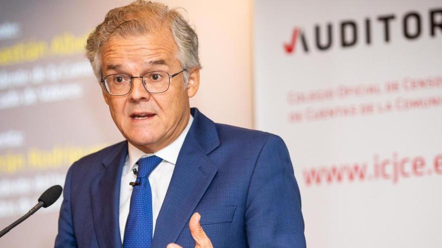 Sebastián Albella no renueva como presidente de la CNMV y dejará el cargo