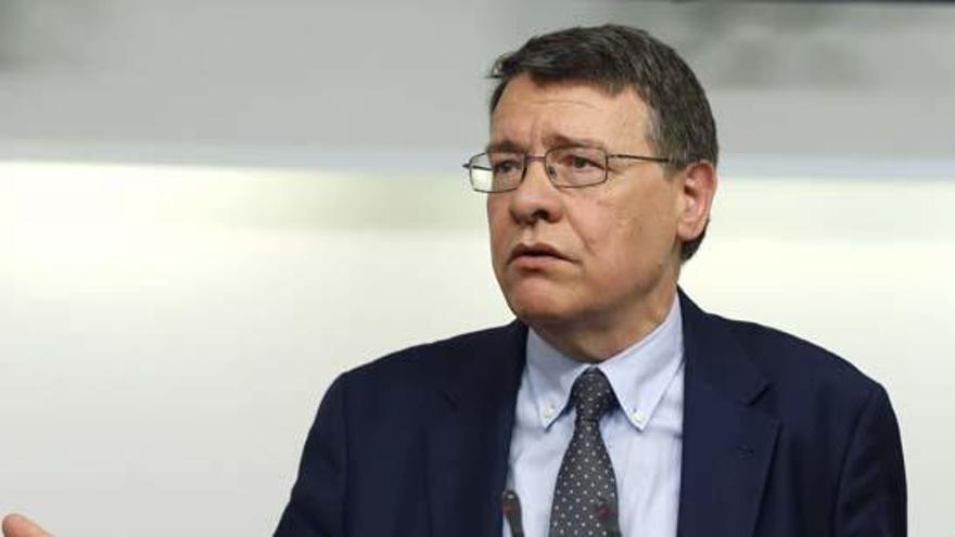Jordi Sevilla, propuesto como presidente de Red Eléctrica