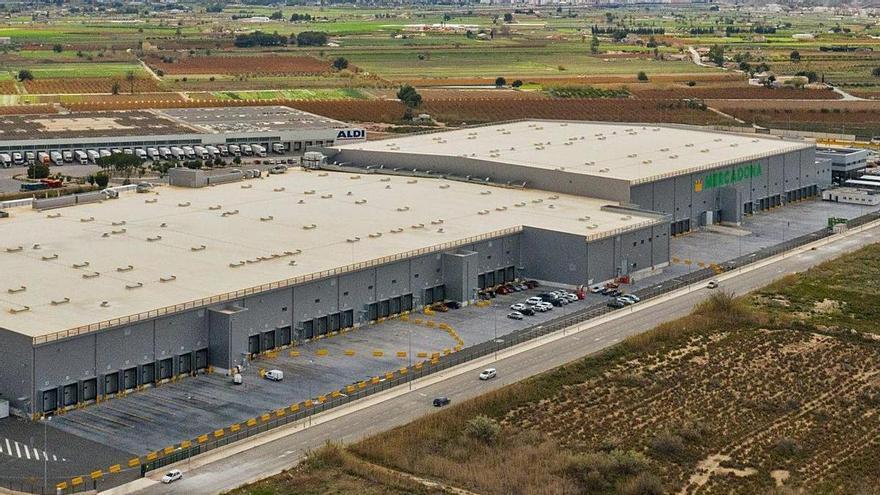 Mercadona ya roza los 5.500 trabajadores en la provincia de Alicante