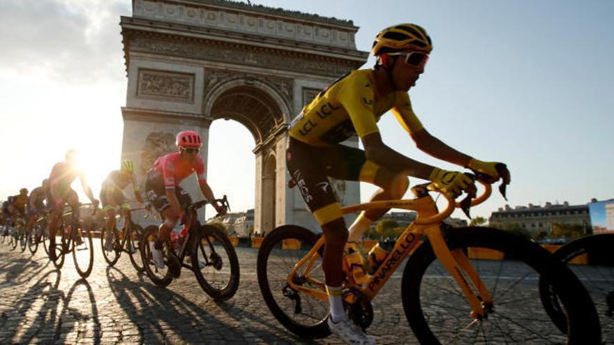 El Tour se aplaza al 29 de agosto y Giro y Vuelta irán tras los Mundiales
