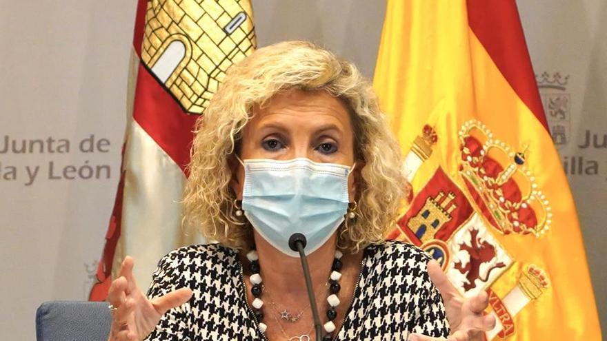La Junta investigará el caso de la burgalesa muerta de cáncer sin lograr una cita presencial del médico