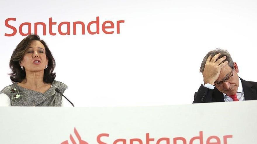 Los bancos españoles se preparan para el repunte de la morosidad