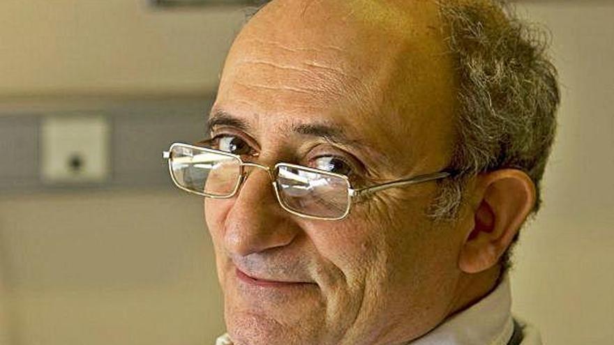 Mor el cardiòleg Eduard de Ribot