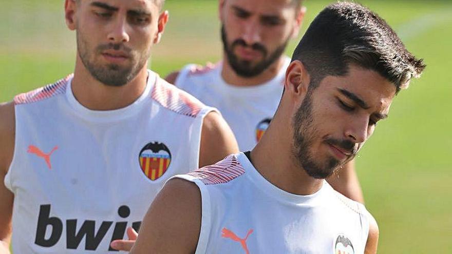 Javi Jiménez, cedido al Albacete Balompié