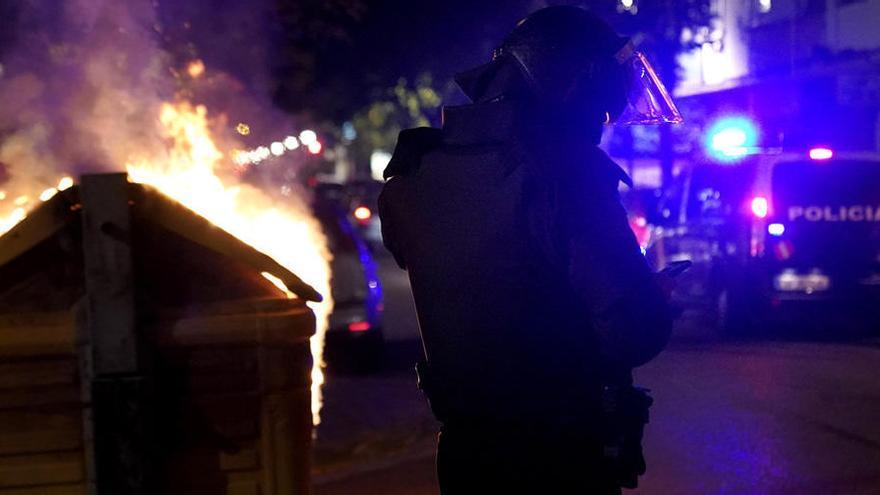Ruta por la España perimetrada: Fuego en el cuerpo y el alma de todos