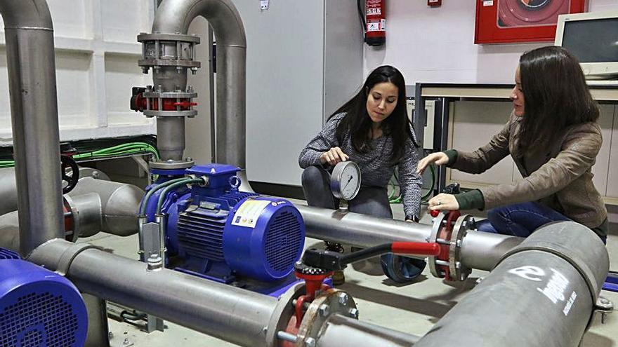 La UCO incorpora a dos científicos mediante el programa Emergia