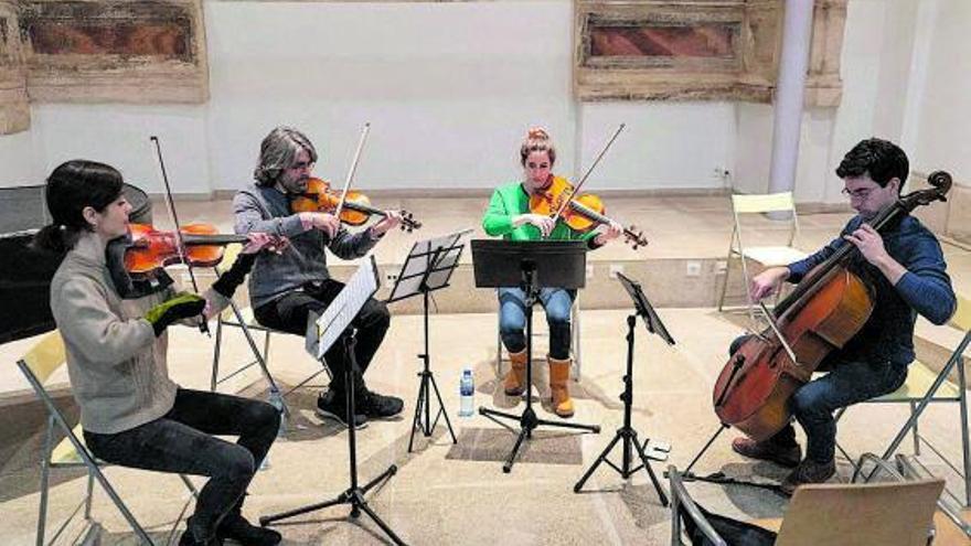 Zamora celebra la Semana de la Biblioteca con talleres, teatro, magia y música