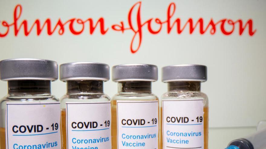 Johnson & Johnson confirma que el precio de su vacuna será inferior a 10 dólares
