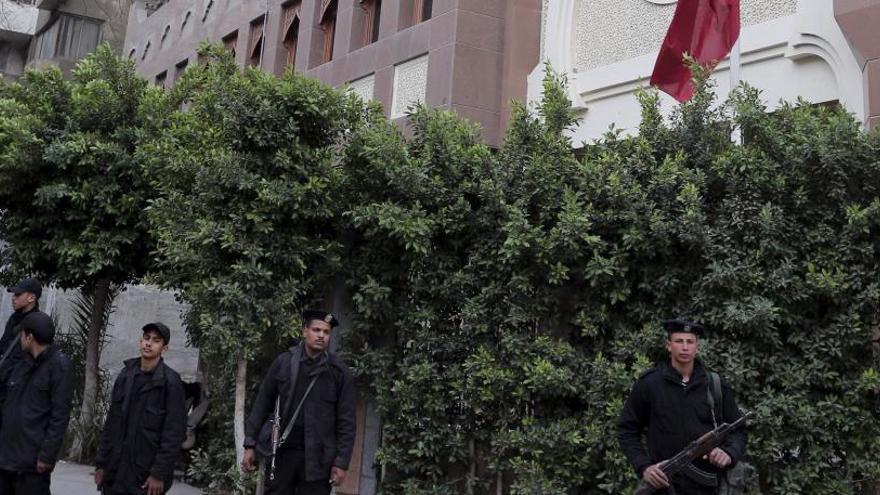 Egipte, l'Aràbia Saudita, Bahrain i els Emirats Àrabs trenquen relacions amb Qatar
