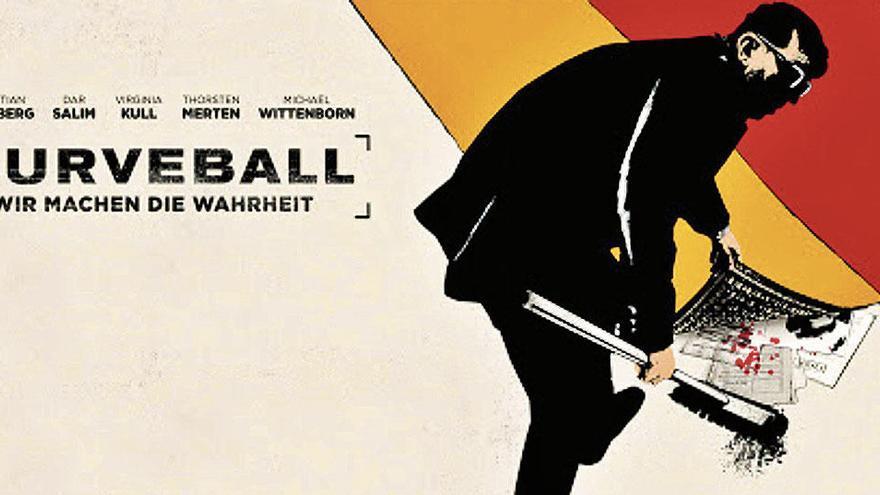 Programmkino auf Mallorca lädt zur deutschen Film-Premiere