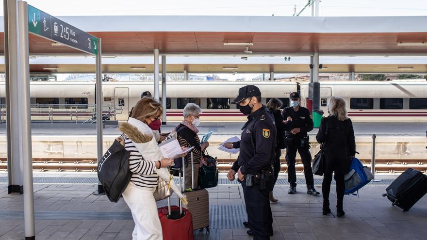 Qué se puede hacer y qué no a partir del domingo en Zamora