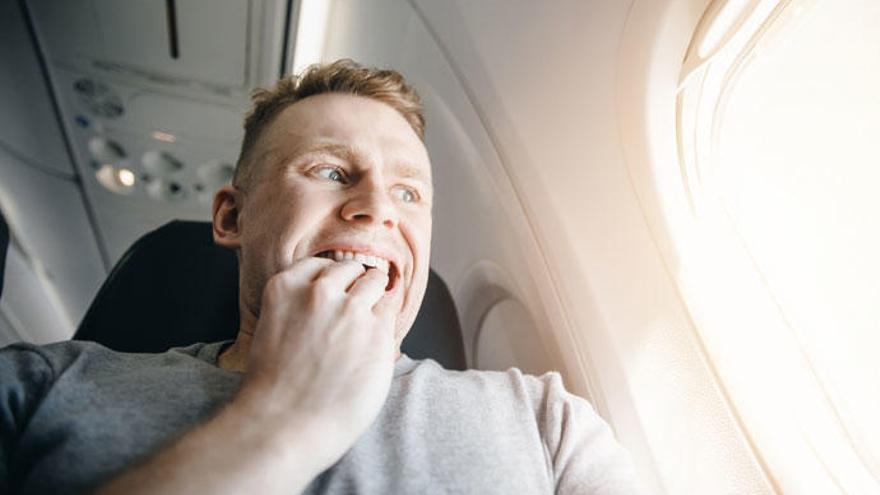 ¿Pánico al avión? Diez consejos para superar tu miedo a volar
