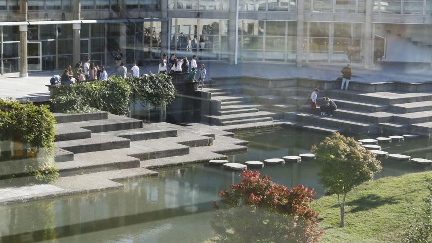 La Universidad de Vigo cierra en el primer plazo de matrícula dos de cada diez másteres ofertados