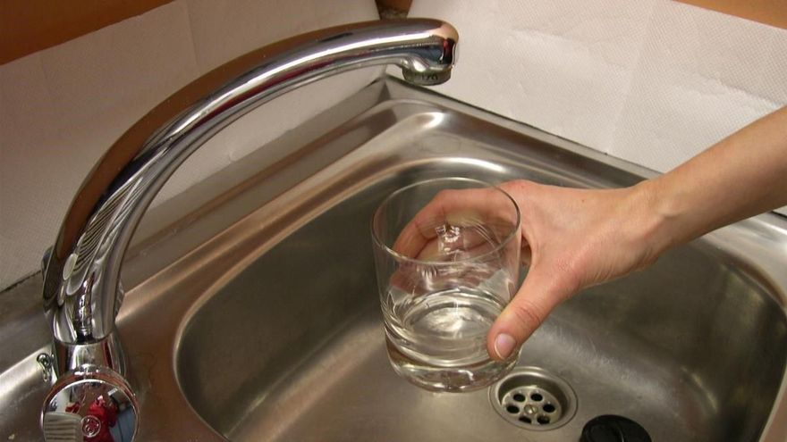 Seis calles de Huesca no tendrán agua este martes para reparar una avería en la calle Nuestra Señora de la Huerta