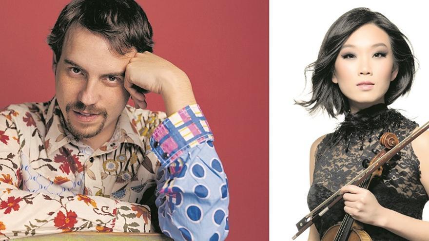 Daniel García Trío & Maureen Choi, loshorizontes del jazz flamenco