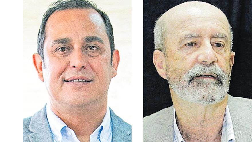 El PSOE tinerfeño atornilla hasta el final