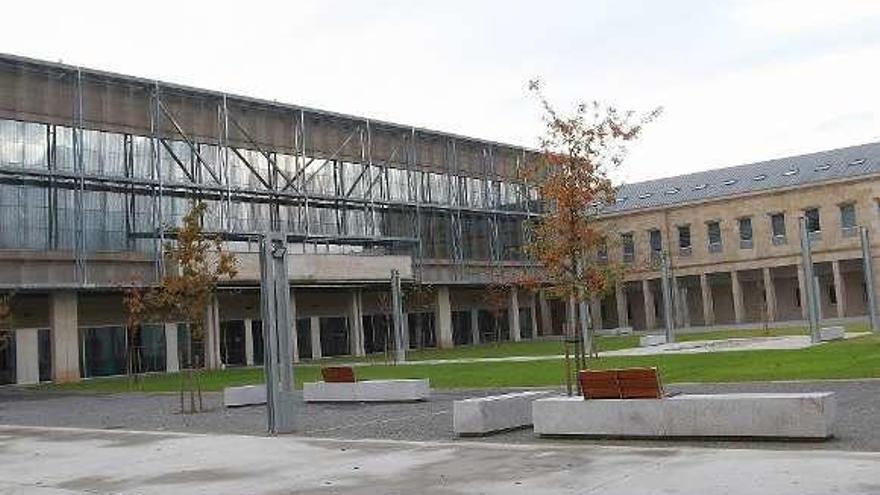 """La nueva Biblioteca Pública: el primer """"regalo"""" de los proyectos pendientes"""
