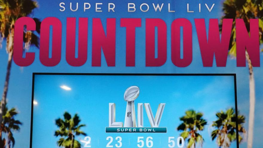 Les marques que més inverteixen en publicitat en la final de la Super Bowl