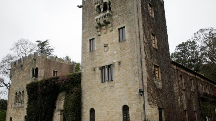 La Audiencia de A Coruña ratifica que el pazo de Meirás es propiedad del Estado