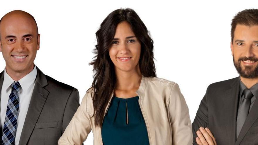 TV3 ja ha anunciat qui presentarà les campanades